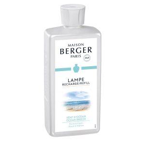 Maison Berger - Lampe Recharge / Refill Vent Ocean
