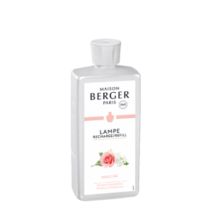 Maison Berger - Lampe Recharge / Refill Paris Chic