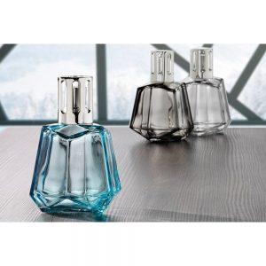 Maison Berger - Lamp. Origami Bleue