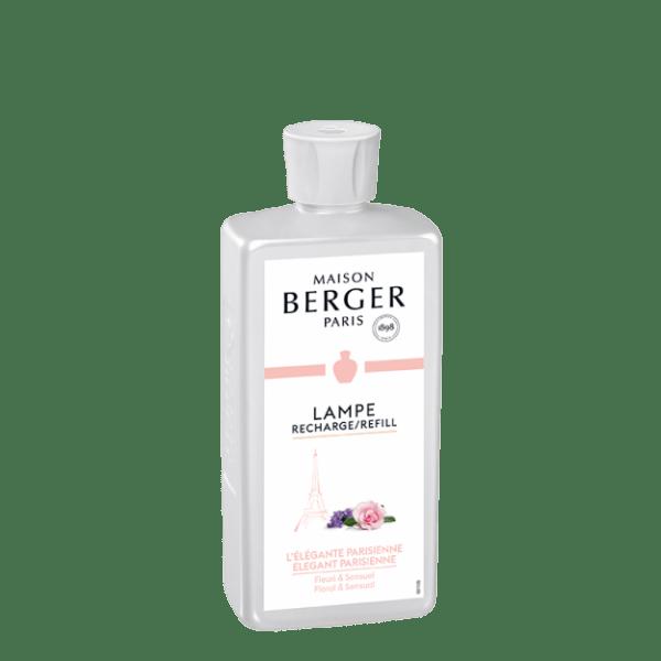 Maison Berger - Lamp Recharge/Refill Elegante Parisienne