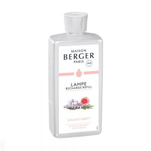 Maison Berger - Lamp Recharge/Refill Bouquet Liberty