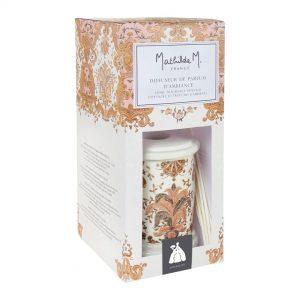 Mathilde M - Diffuseur de parfum d' ambiance ornements exquis Antoinette