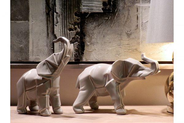 Elefante - Complementos de Decoração - Decor Império