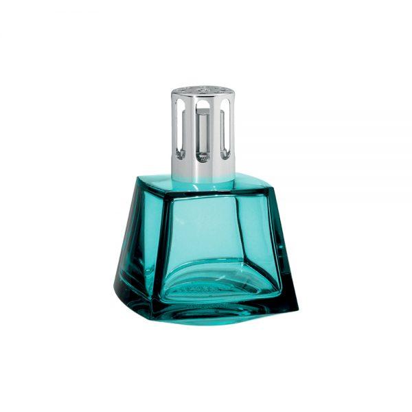 Maison Berger Lamp Polygone Bleu