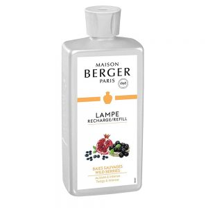 Maison Berger - Lamp Recharge/Refill Baies Sauvages