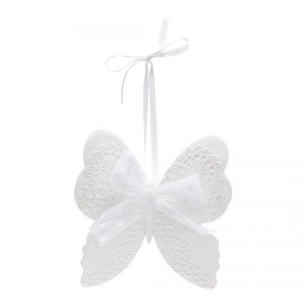 Mathilde M - Papillon parfume Marquise