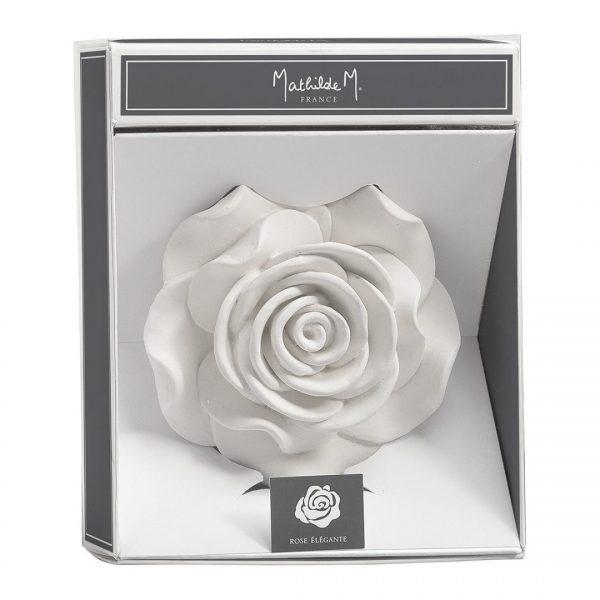 Mathilde M - Rose Parfumee Rose Elegante