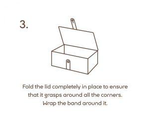 3. Uhmm Box